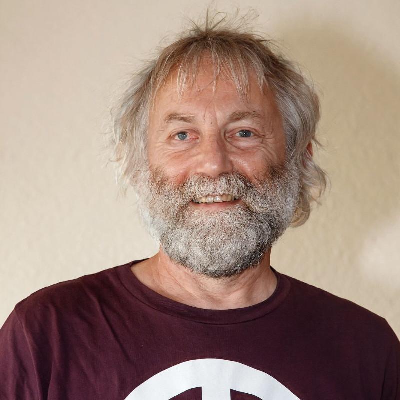 Peter Kallusek