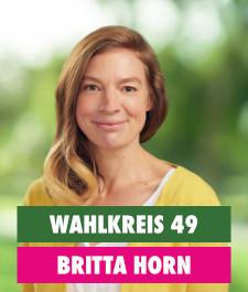 Britta Horn