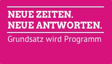 Grundsatzprogramm - BÜNDNIS 90/DIE GRÜNEN