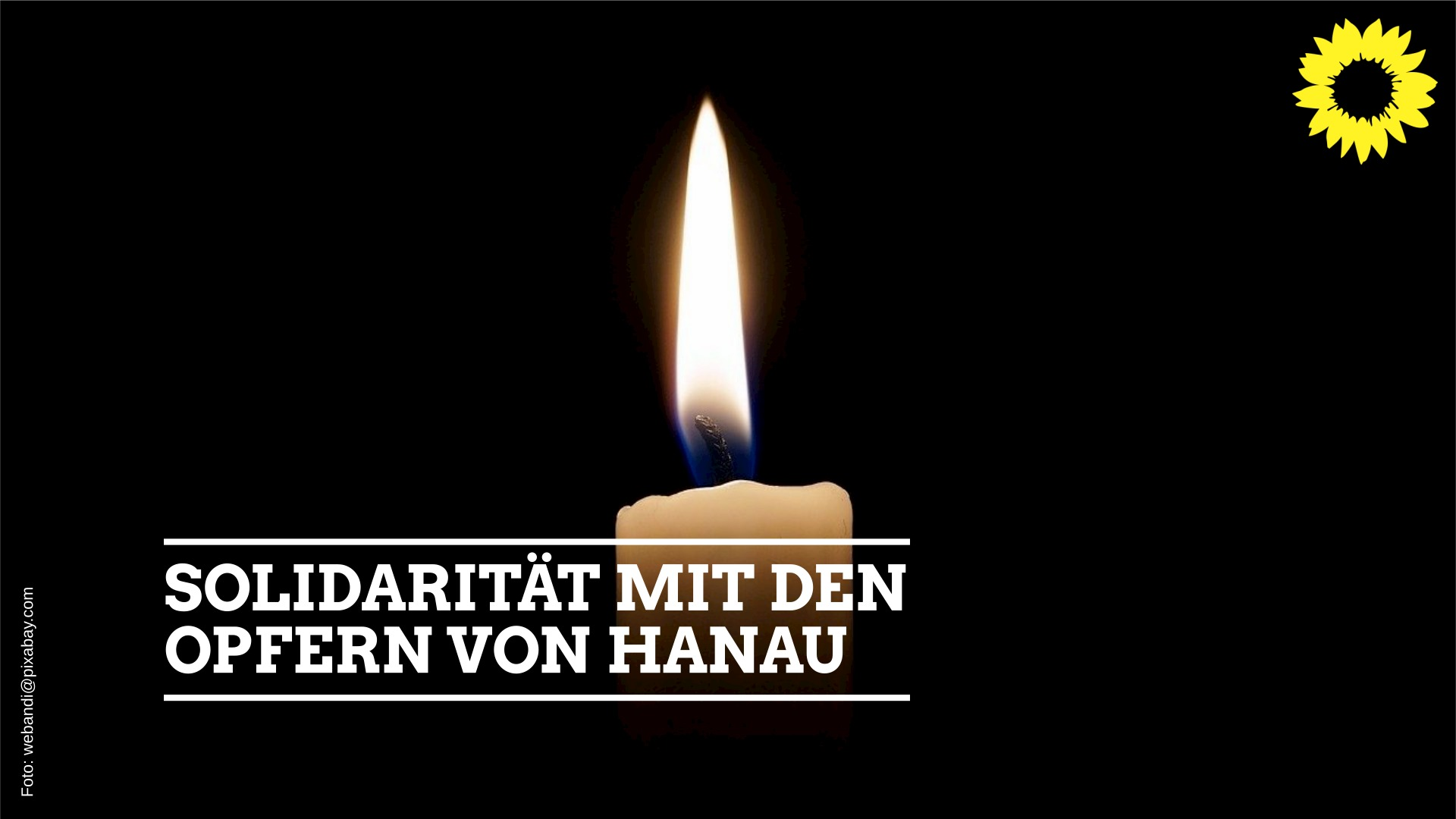 Gewalttat in Hanau