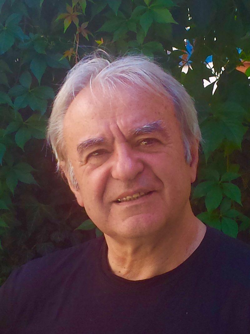Helmut Schwehm