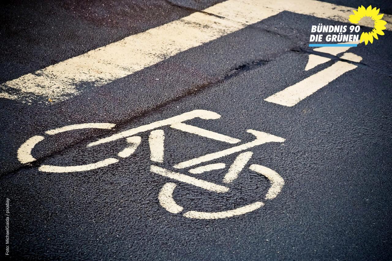 Pressemitteilung Kreistagsfraktion zur Radmobilität